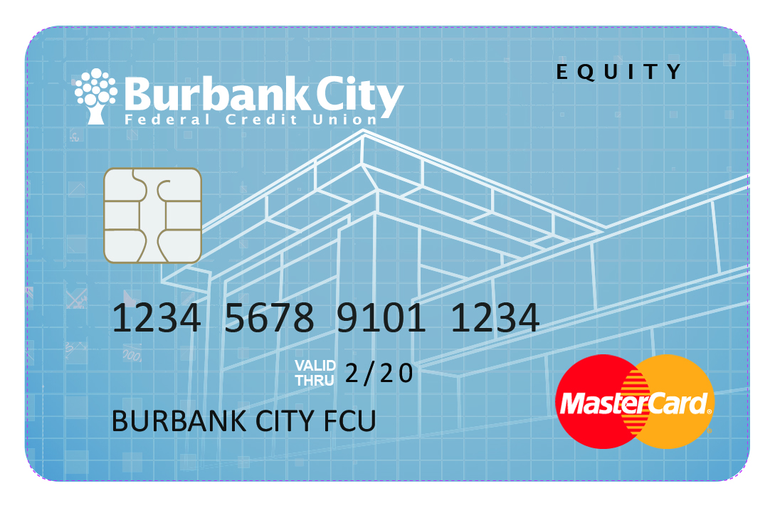 Equity Advantage Mastercard