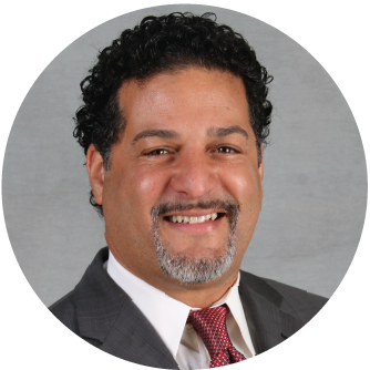 Picture of Darryl Tureaud - Investment Advisor
